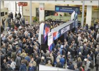 "Messebericht Fespa: ""Explosion of Possibilities"""